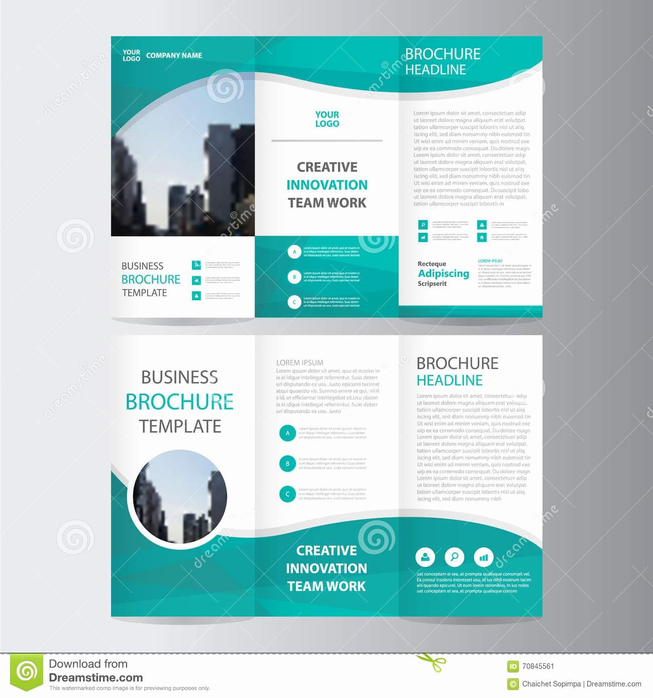 School Brochure Template Free Download Elegant Tri Fold Flyer Templates Yourweek E8de9ceca25e