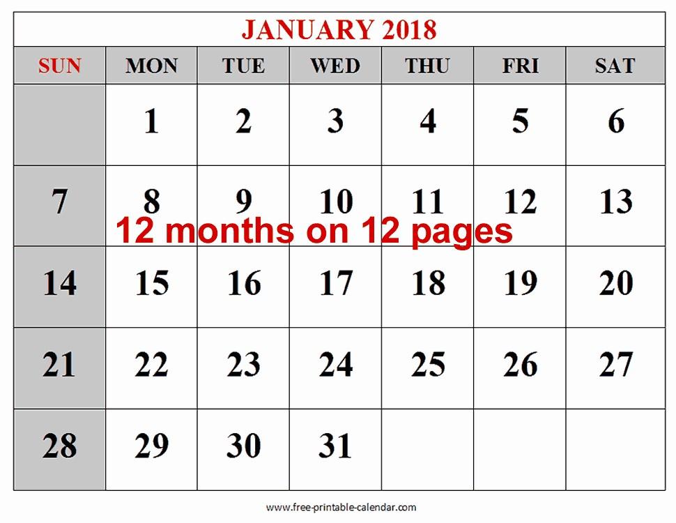 School Calendar 2018 19 Template Fresh 38 Nyc Public School Calendar 2018 19