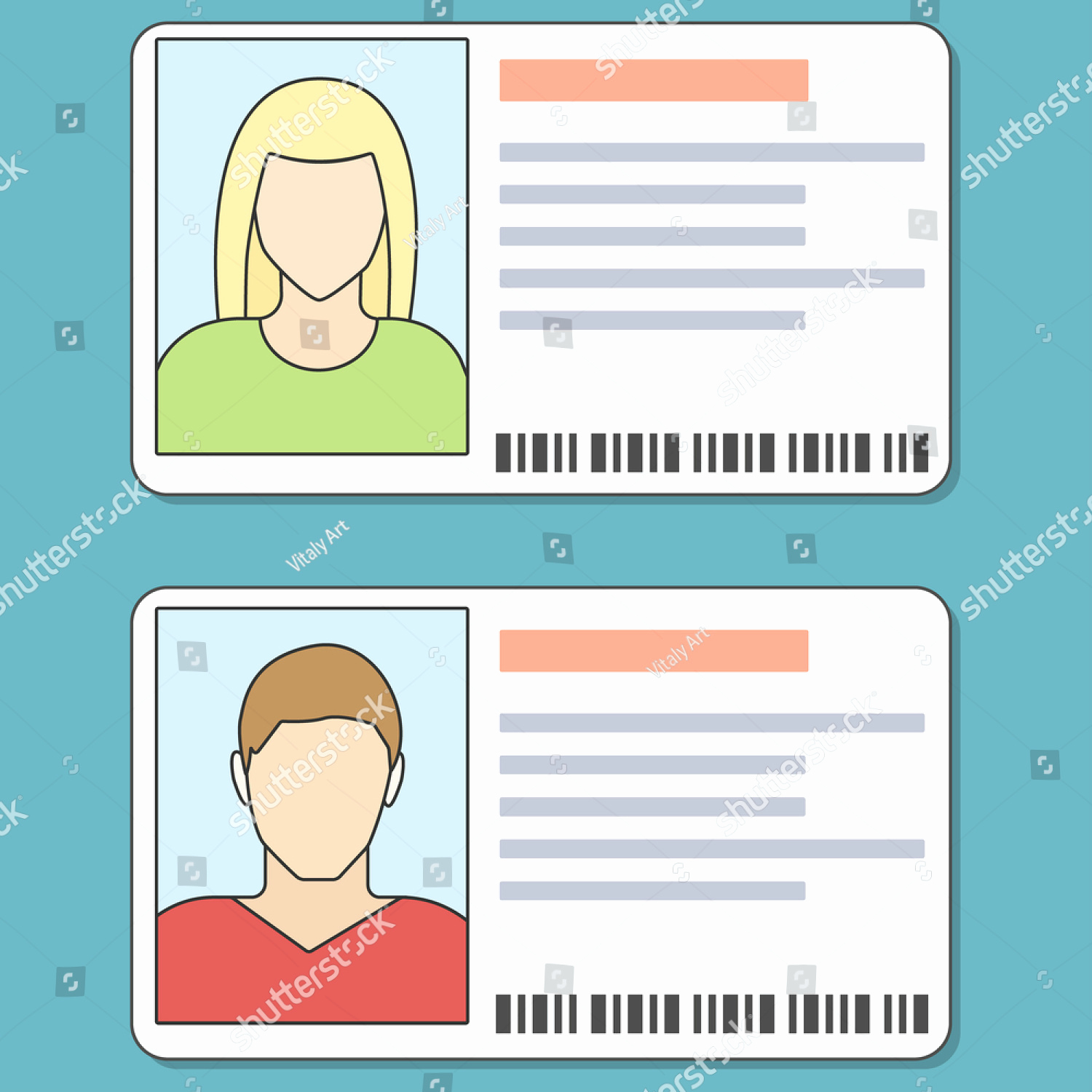 School Id Template Free Download Inspirational 10 Student Card Templates Editable Psd Ai Vector Eps