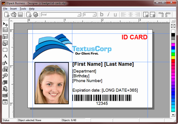 School Id Template Free Download New Free Download Student Id Card Template Psd