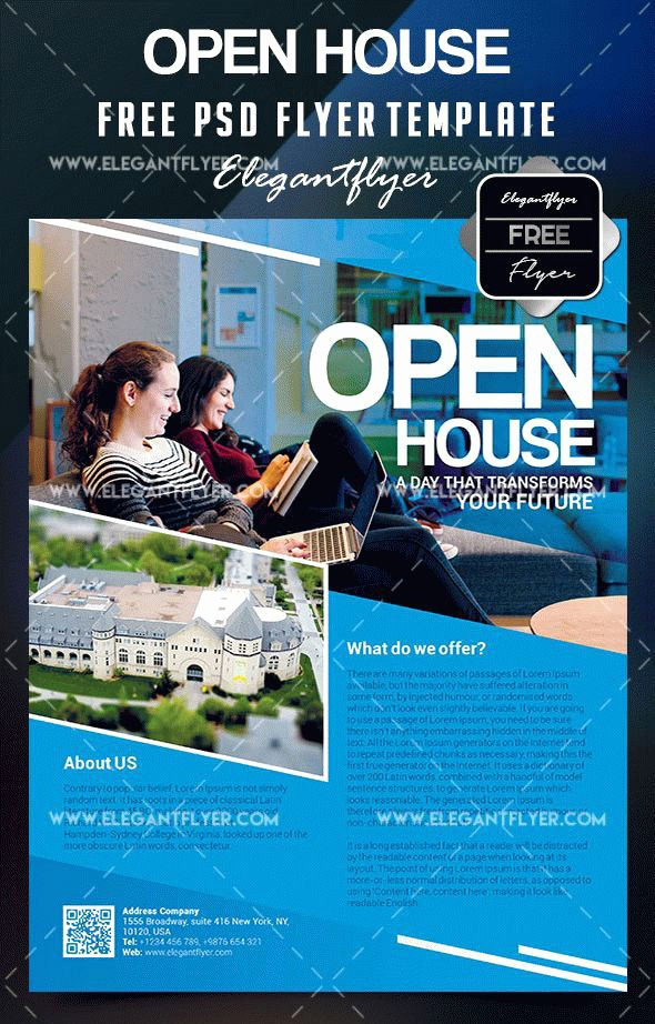 School Open House Flyer Template Beautiful the World S Most Recently Posted Photos Of Hall and Sketch