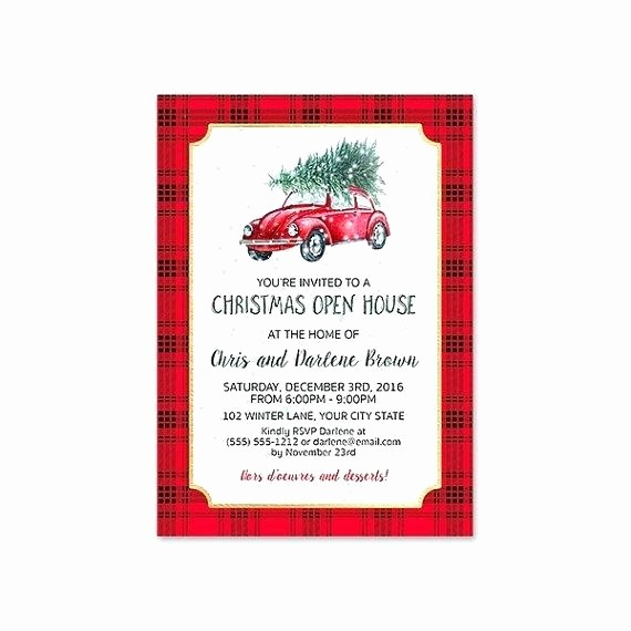 School Open House Invitations Templates Elegant School Open House Invitation Template Free Vector