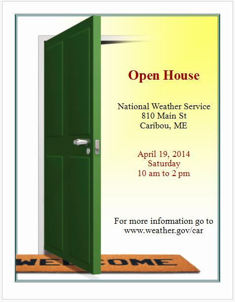 School Open House Invitations Templates Unique Open House Invitation Flyer Template Free Flyer Templates