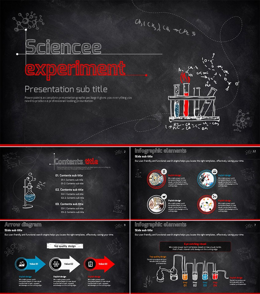 Science Powerpoint Templates Free Download Awesome 20 Education Powerpoint Templates for Great School