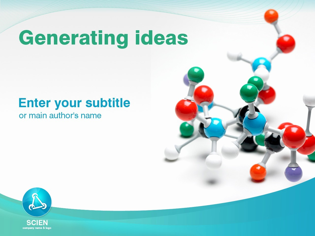 Science Powerpoint Templates Free Download Awesome Science Powerpoint Template