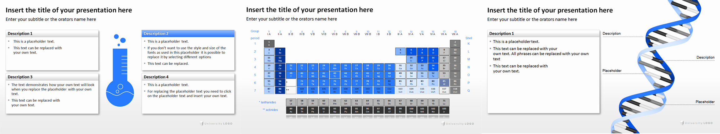Science Powerpoint Templates Free Download Beautiful Download Free Powerpoint Templates for Science and