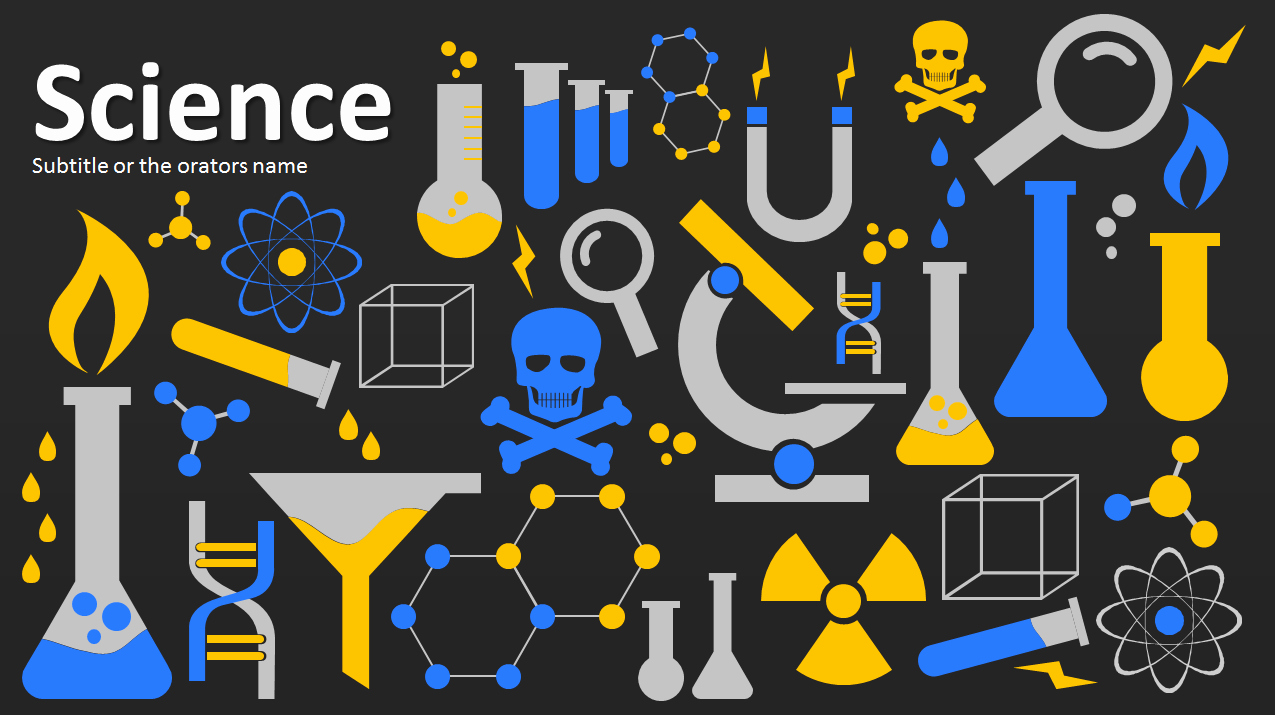 Science Powerpoint Templates Free Download Inspirational Download Free Powerpoint Templates for Science and