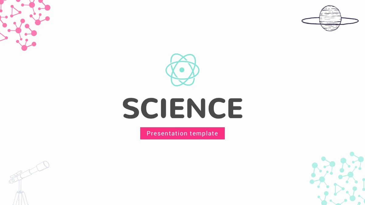 Science Powerpoint Templates Free Download Unique 21 Powerpoint Templates You Can Download Free