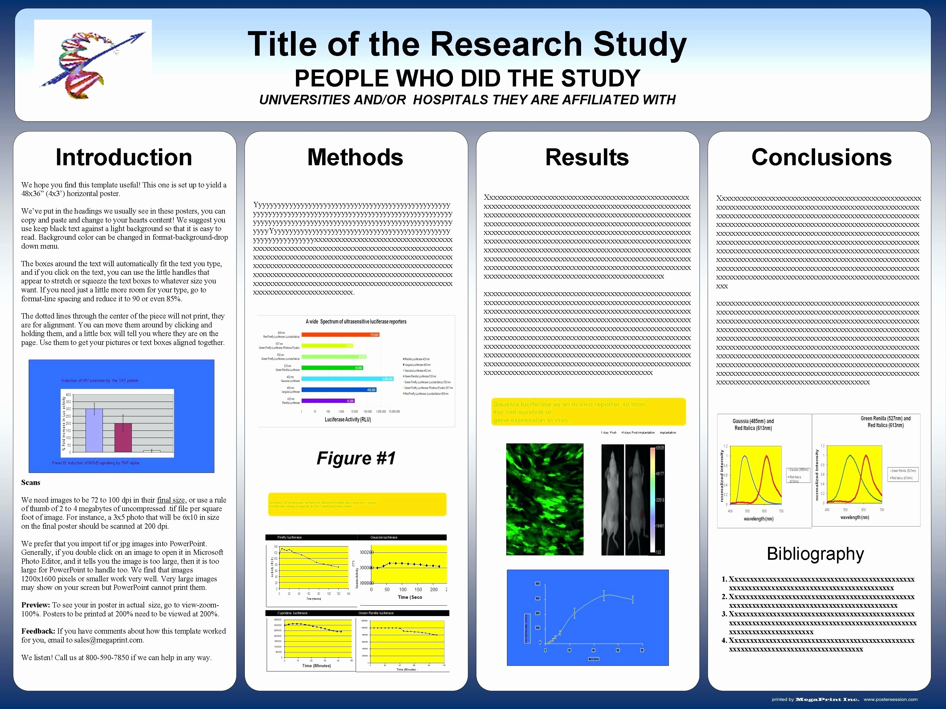 Scientific Poster Template Powerpoint Free Fresh Template Scientific Poster Ppt Template Powerpoint