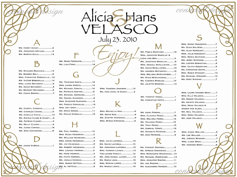 Seating Chart Wedding Template Free Beautiful Seating Chart Templates for Wedding Reception