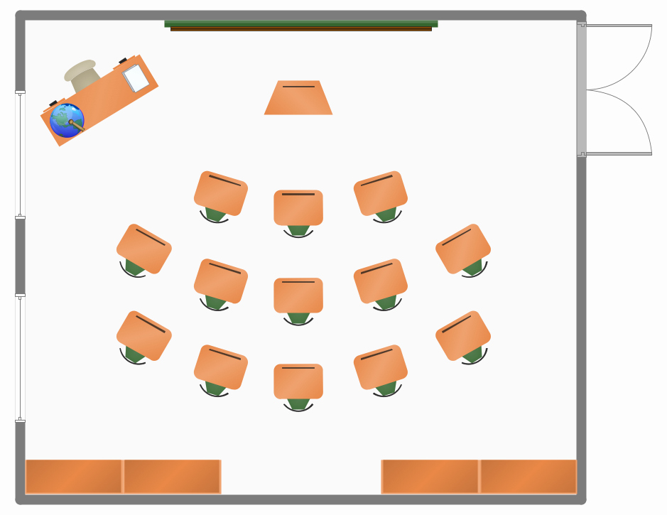 Seating Charts Templates for Classrooms New Classroom Seating Charts