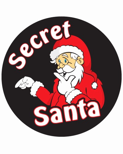 Secret Santa List for Work Inspirational Secret Santa Ideas and Rules Jobacle
