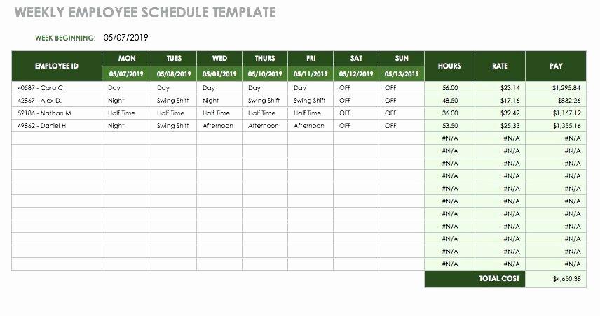 Semi Monthly Timesheet Template Excel Elegant Semi Monthly Timesheet Template Excel Weekly Employee