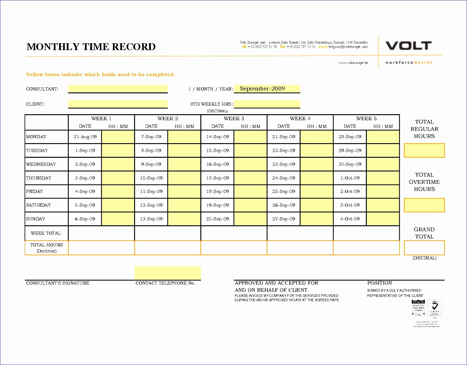 Semi Monthly Timesheet Template Excel Luxury 8 Semi Monthly Timesheet Template Excel Exceltemplates