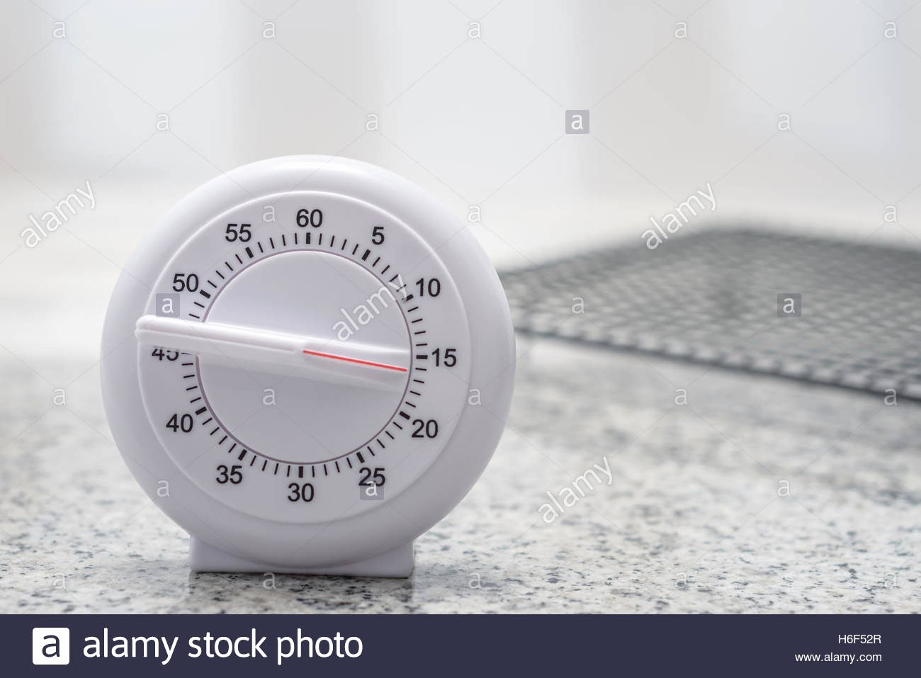 Set A 15 Min Timer Awesome Kitchen Timer Set for 15 Minutes with Cooling Rack In the