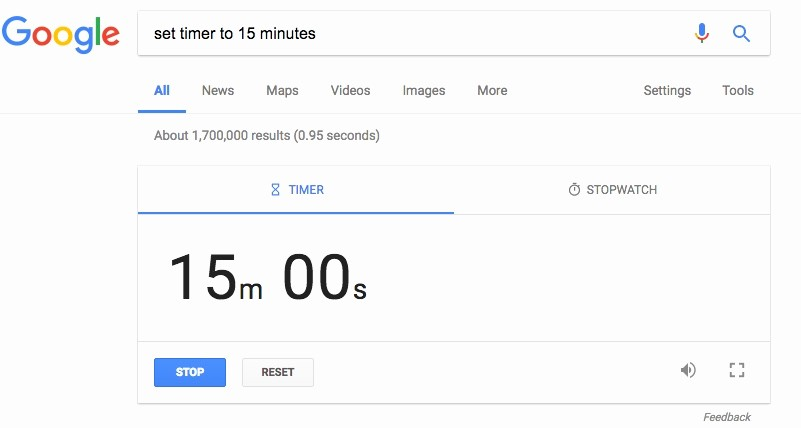 Set A 15 Min Timer Beautiful the 15 Minute Experiment [follow Up] – Word Inventions