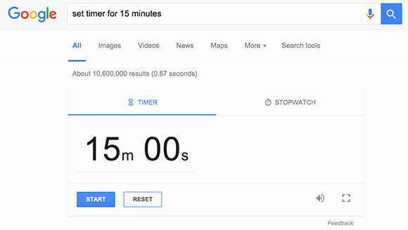 Set A 15 Min Timer Best Of Set Timer for 15 Minutes Presentation