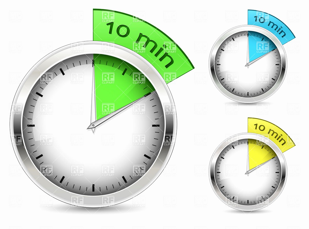 Set Stopwatch for 5 Minutes Unique 10 Minute Countdown Timer with Alarm Silent Classroom