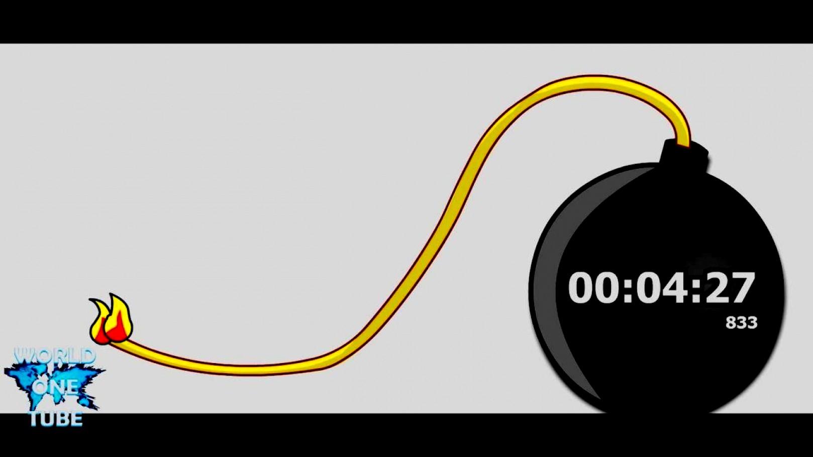 Set Timer for 5 Mins Beautiful Elegant Set Timer to 5 Minutes Minute