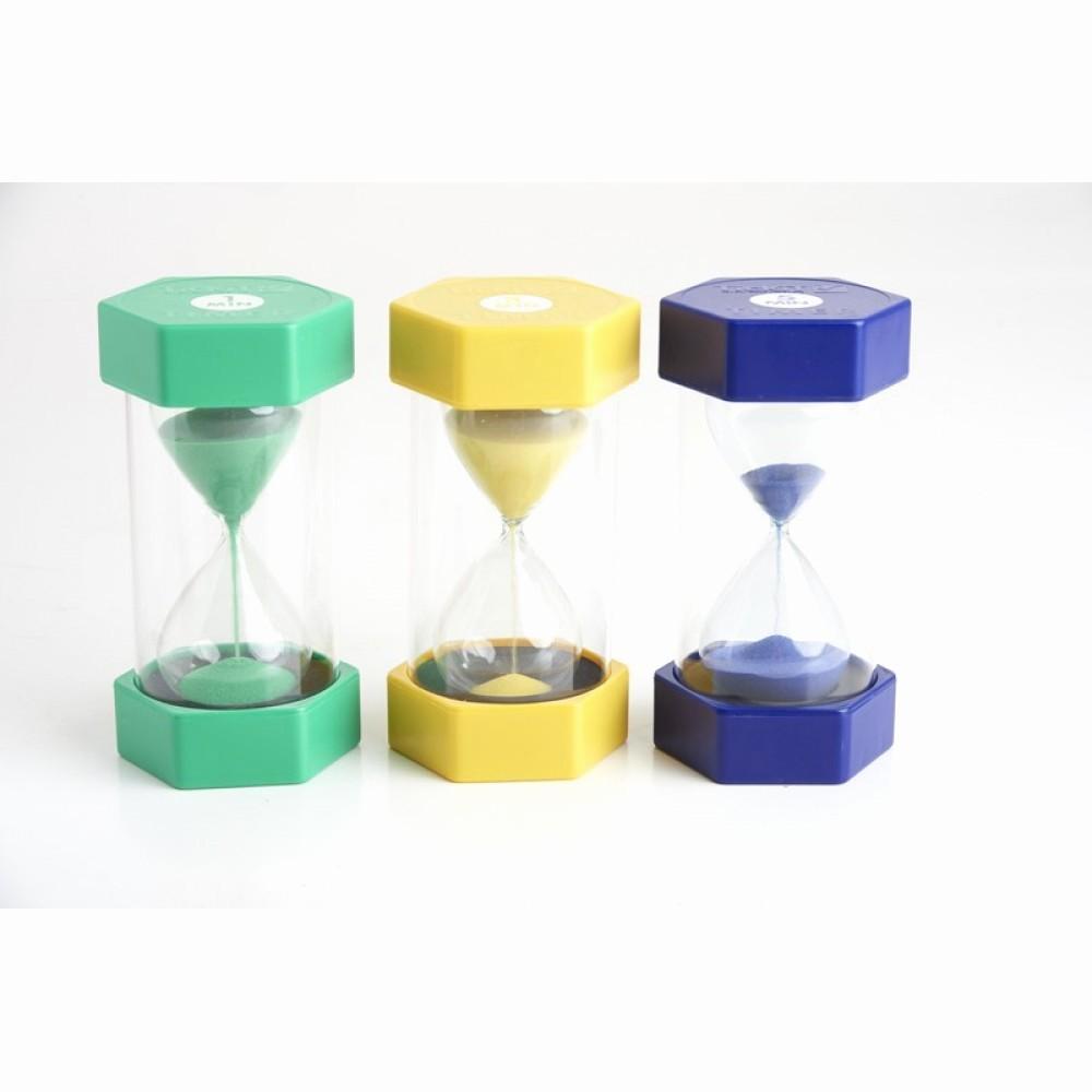 Set Timer for 5 Mins New Sand Timer Set