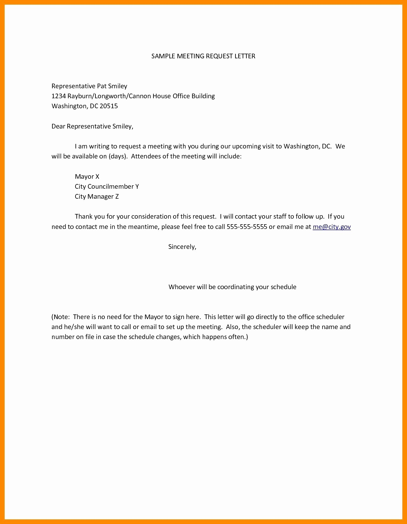 Set Up A Business Letter Best Of Business Letter Template Thank You Meeting Inspirationa