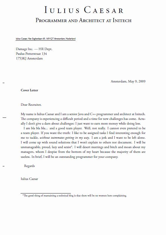 Set Up A Business Letter Elegant How to Set Up A Cover Letter