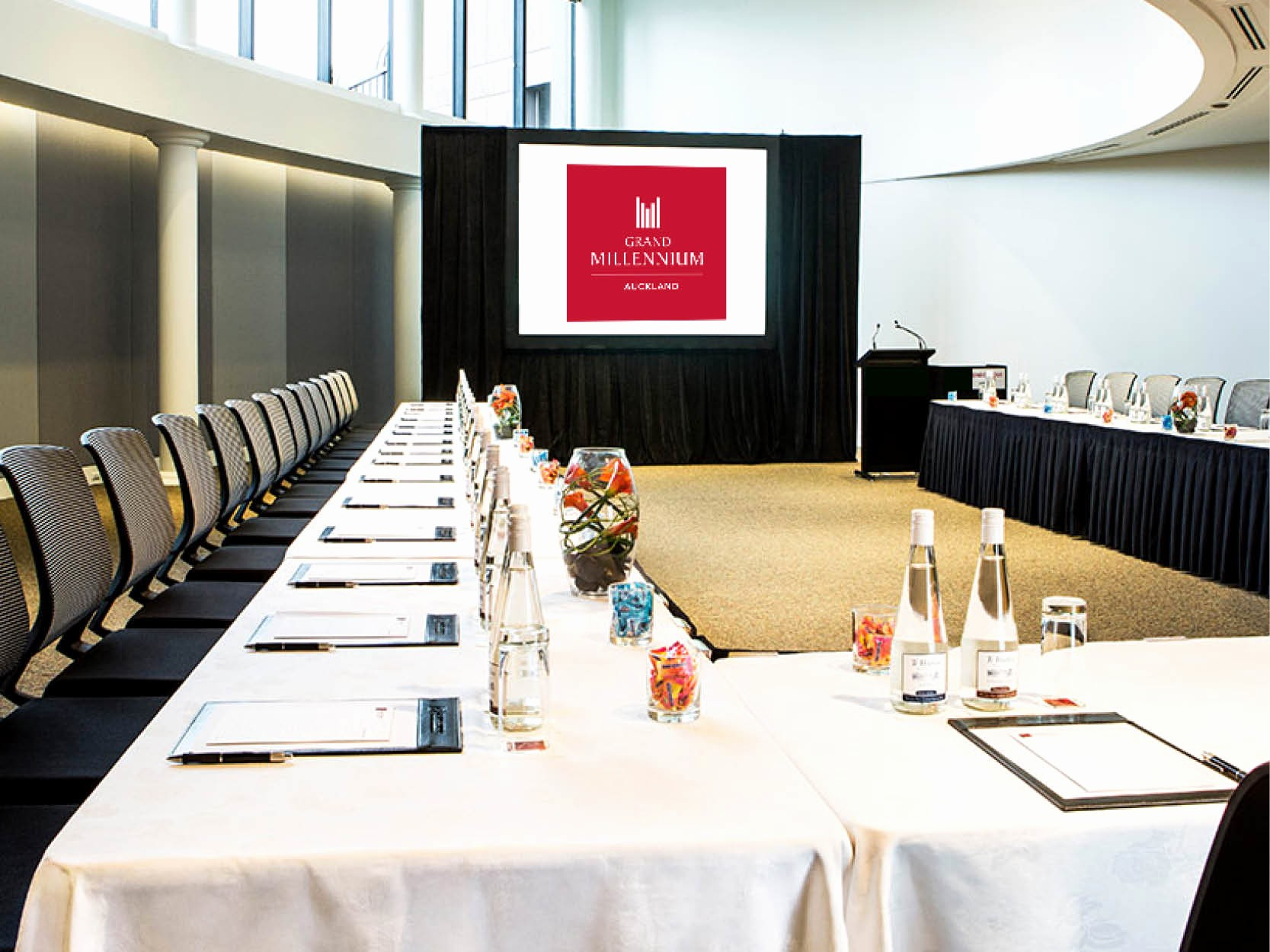 Setting Up A Meeting Agenda New Conference Setup Style Meetings Nz