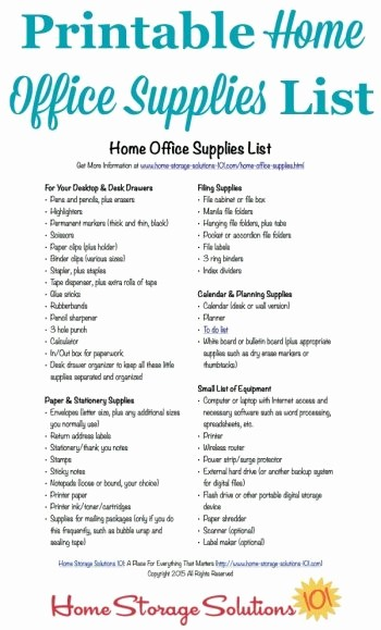Setting Up An Office Checklist Luxury Fice Furniture Checklist Alikanafo