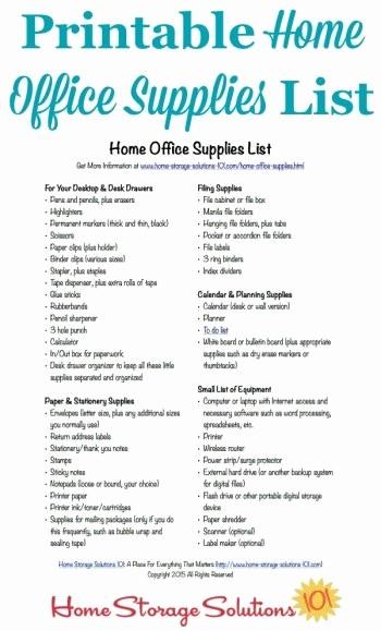 Setting Up An Office Checklist Luxury Fice Furniture Checklist Alikanafo