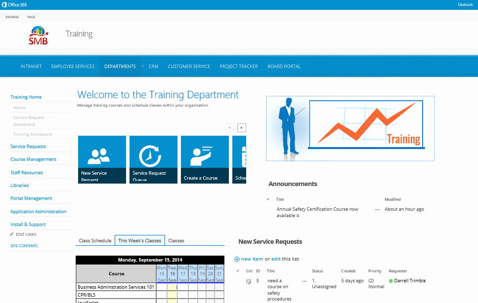 Sharepoint Work order Tracking System Beautiful Employee Training Plan Excel Template Ler Training