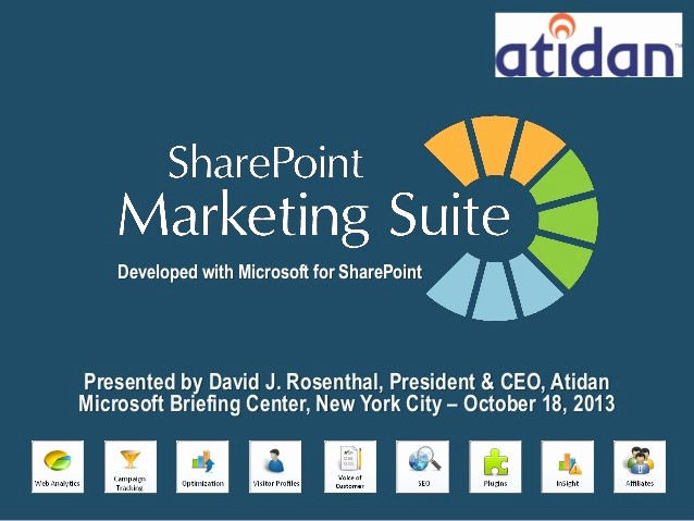 Sharepoint Work order Tracking System Best Of Point Marketing Suite Presentation From Intlock and