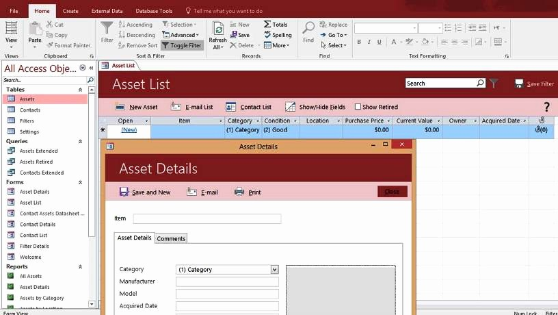 Sharepoint Work order Tracking System Inspirational Microsoft Access Services No Longer Supported by Point