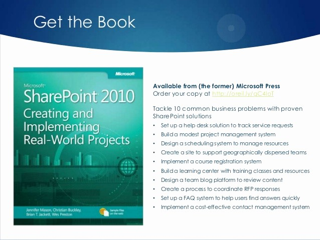 Sharepoint Work order Tracking System Unique 15 Reasons You Should Still Be Using Point 2010