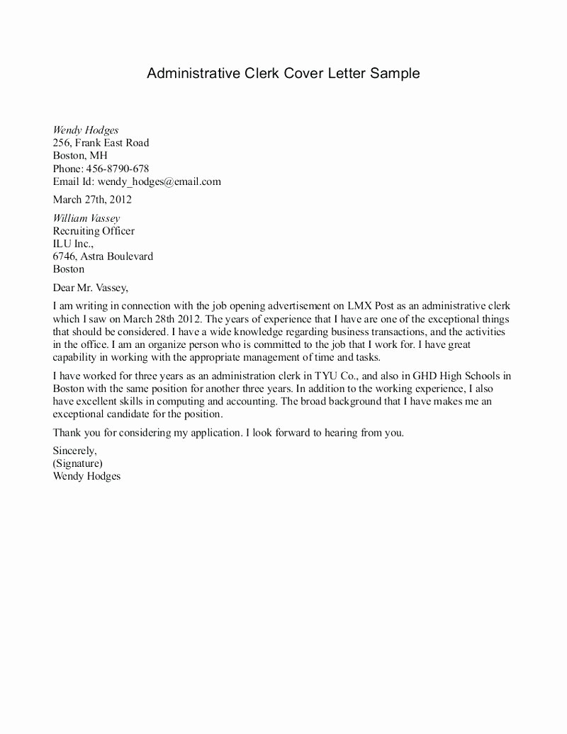 Short and Simple Cover Letters Best Of Template Short Cover Letter Template