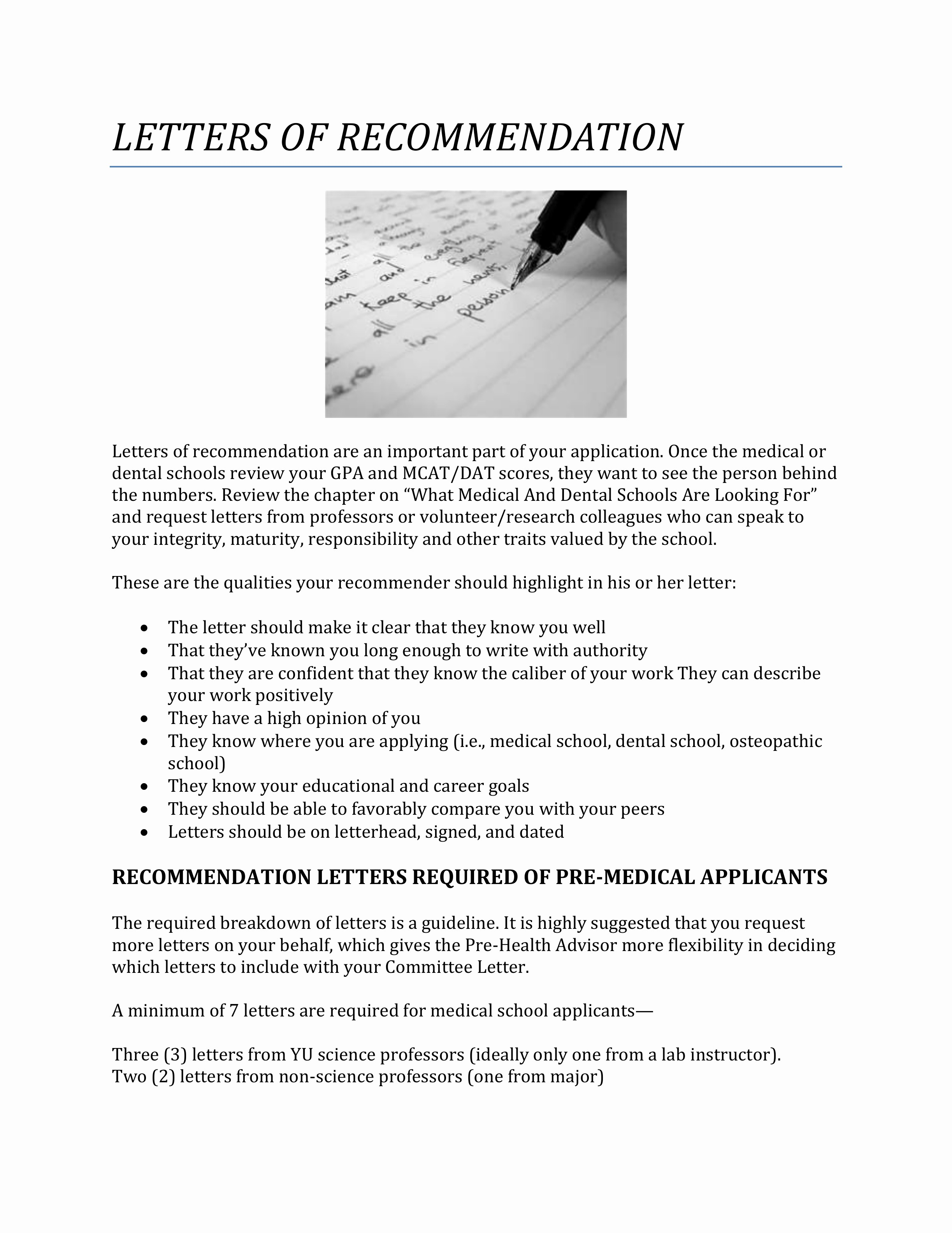 Short Recommendation Letter for Employee Awesome Resignation Letter
