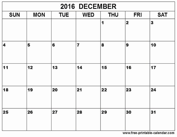 Show Me A Monthly Calendar Beautiful Best 25 December 2016 Calendar Ideas On Pinterest