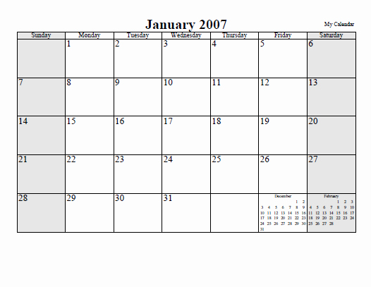 Show Me A Monthly Calendar Beautiful Printable Pdf Calendar 2010