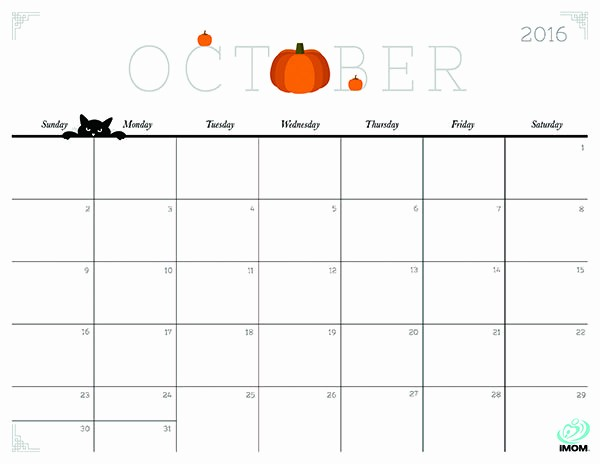 Show Me A Monthly Calendar Lovely Cute and Crafty 2018 Calendar