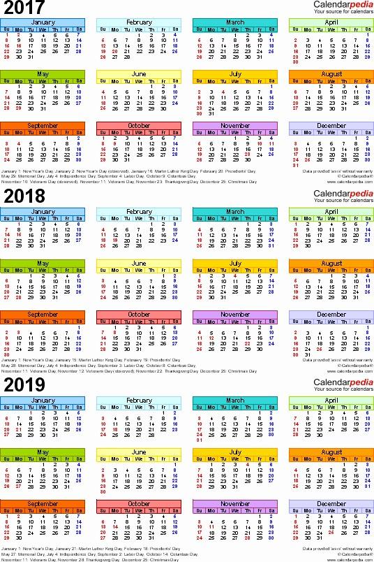 Show Me A Monthly Calendar New Show Me A 2019 Calendar 2019 Calendar Monthly Printable