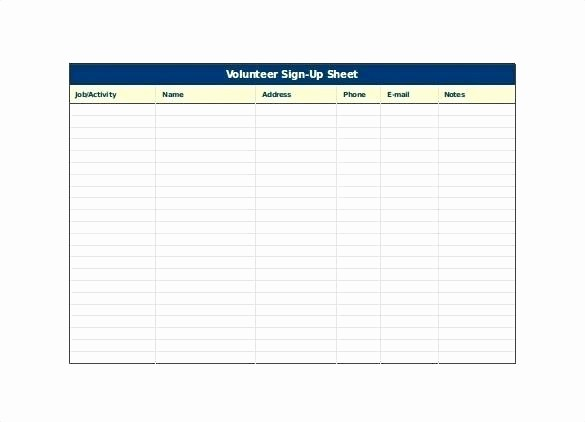 Sign Out Sheet Template Excel Fresh Sign In Sign Out Sheet Template Excel – Bestuniversitiesfo
