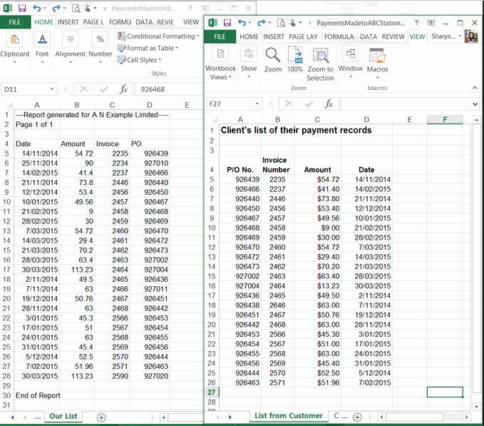 Simple Balance Sheet format Excel Luxury Balance Sheet format In Excel for Individuals Balance