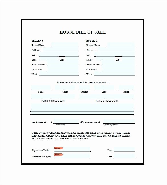 Simple Bill Of Sale forms New Simple Bill Sale for Car Template Vehicle Receipt Basic
