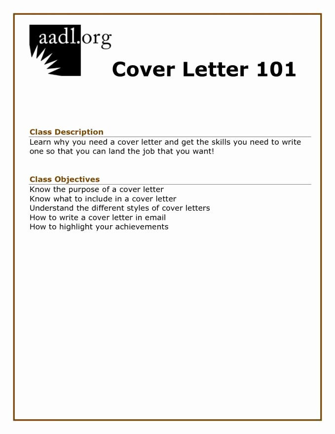 Simple Cover Page for Resume Best Of Simple Cover Letter for Job Application