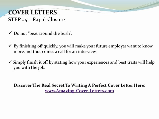Simple Cover Page for Resume Inspirational Simple Cover Letter for Resume