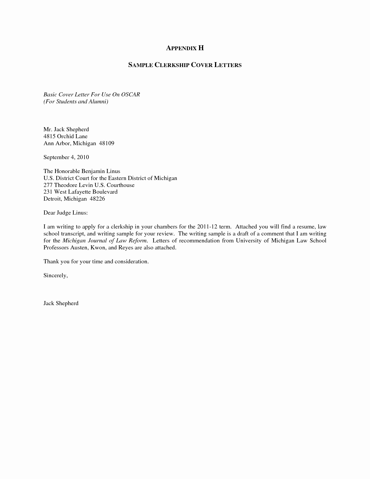 Simple Job Cover Letter Sample Beautiful Letter Template Category Page 2 Efoza