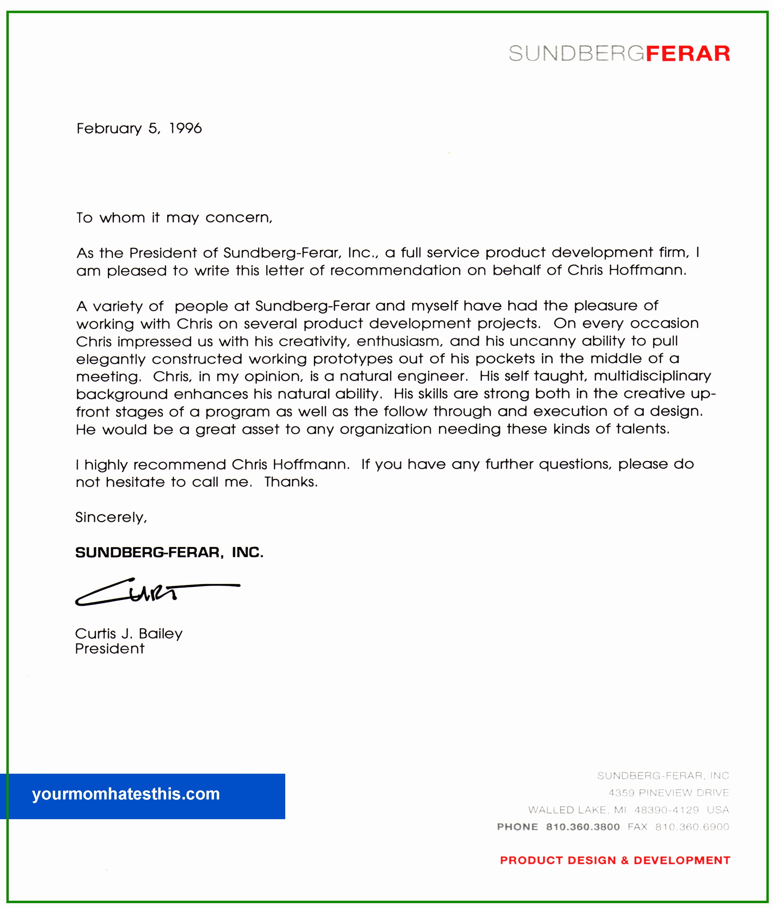 Simple Letter Of Recommendation Sample Inspirational Download Letter Of Re Mendation Samples