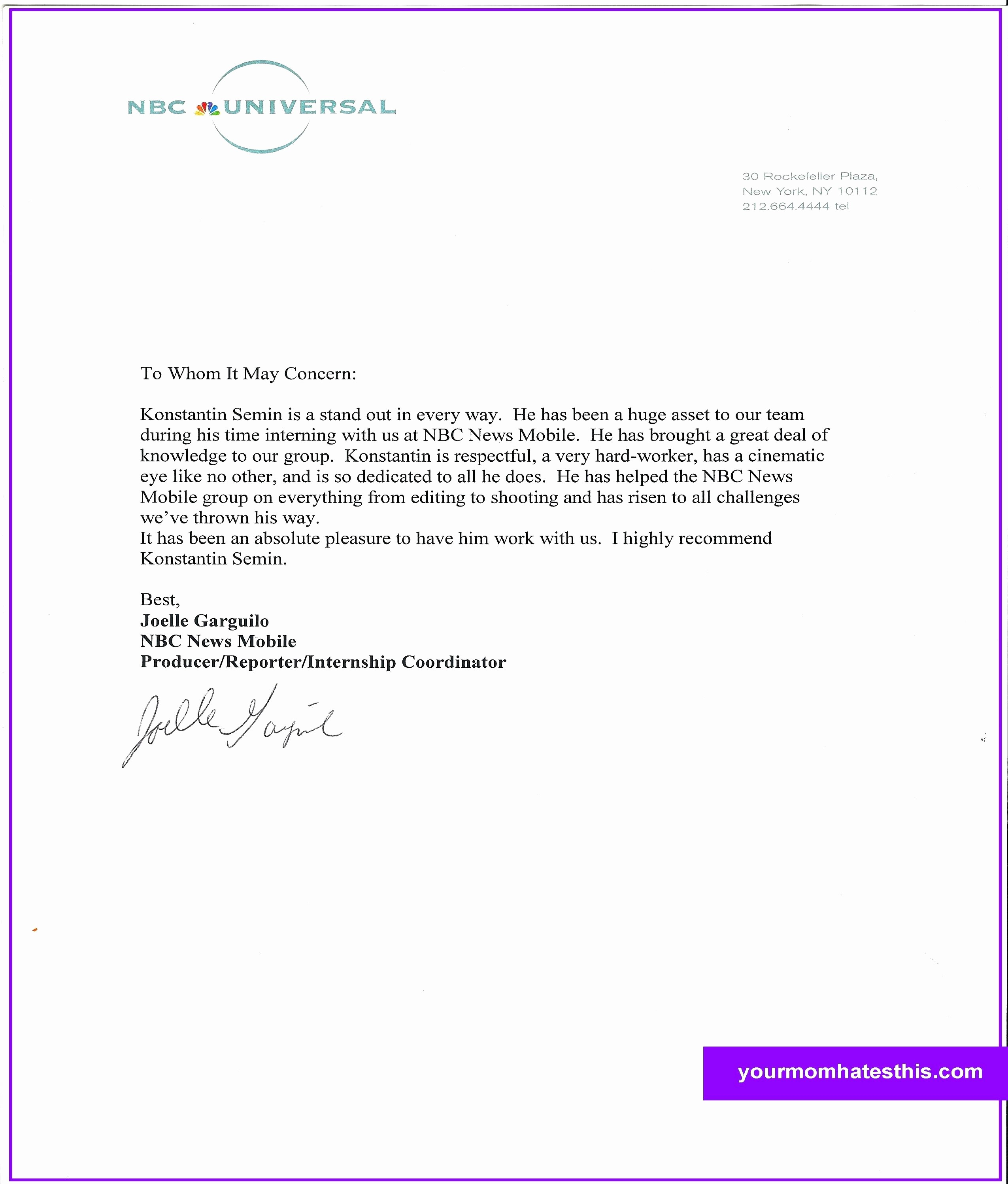 Simple Letter Of Recommendation Sample New Template Simple Reference Letter Template