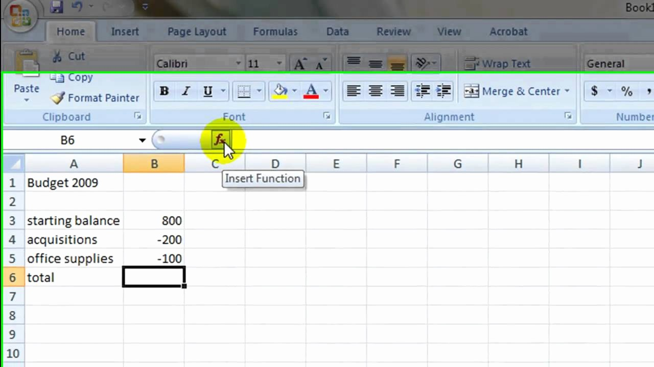Simple Monthly Budget Template Excel Best Of Creating A Bud Spreadsheet In Excel 2010 How to Make