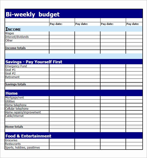 Simple Monthly Household Budget Template Beautiful Simple Bud Planner Worksheet Free Simple Bud