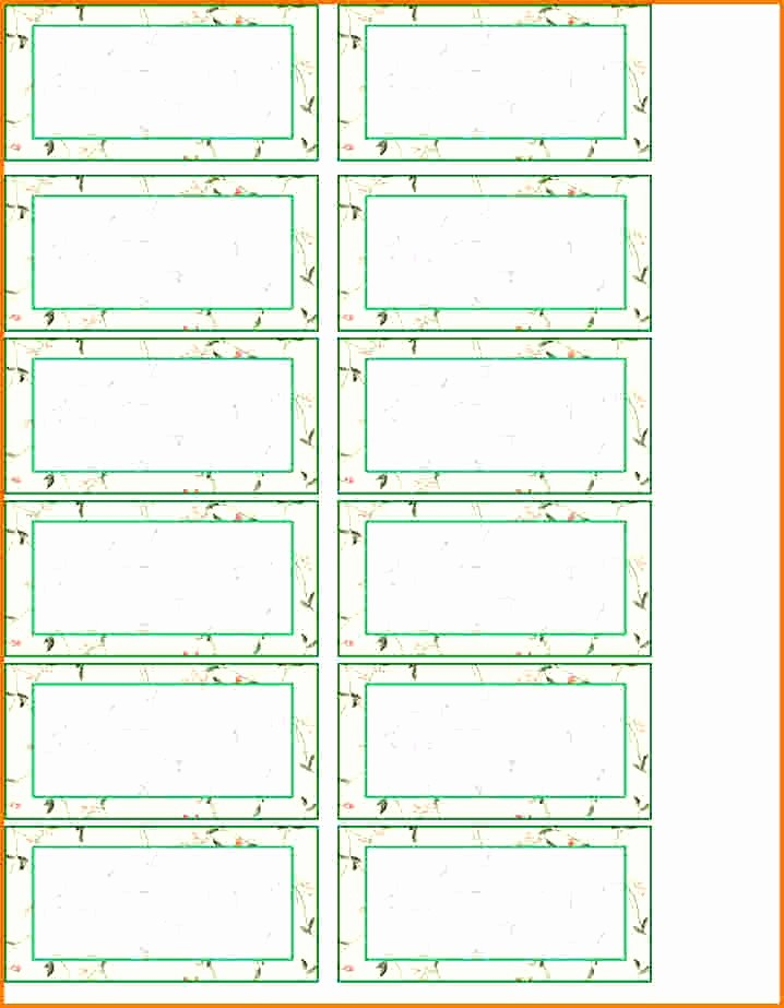 Simple P&l Template Fresh Avery Labels 5163 Blank Template Free Avery Template 5163